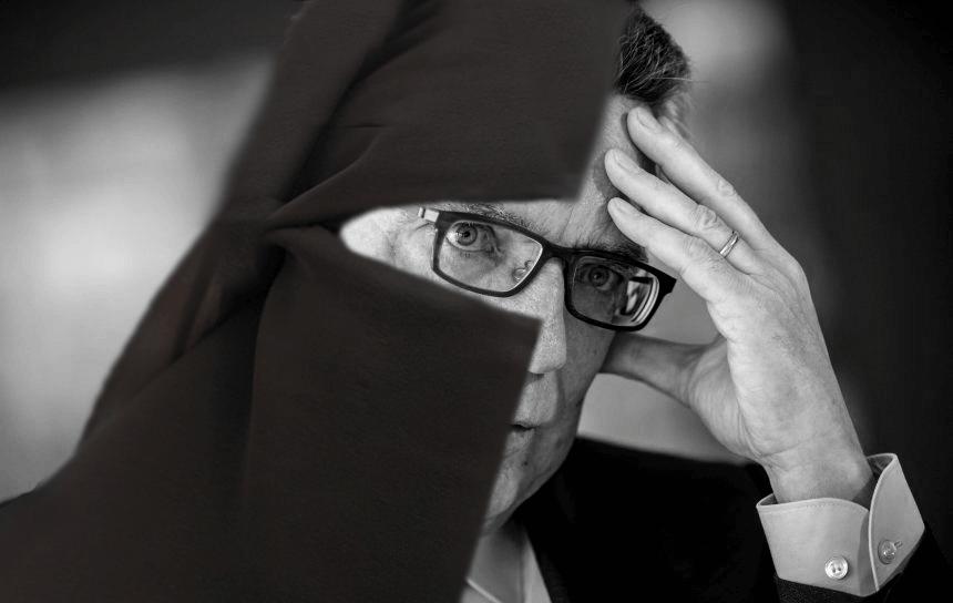 Bundesinnenminister Thomas de Maizière Politiker