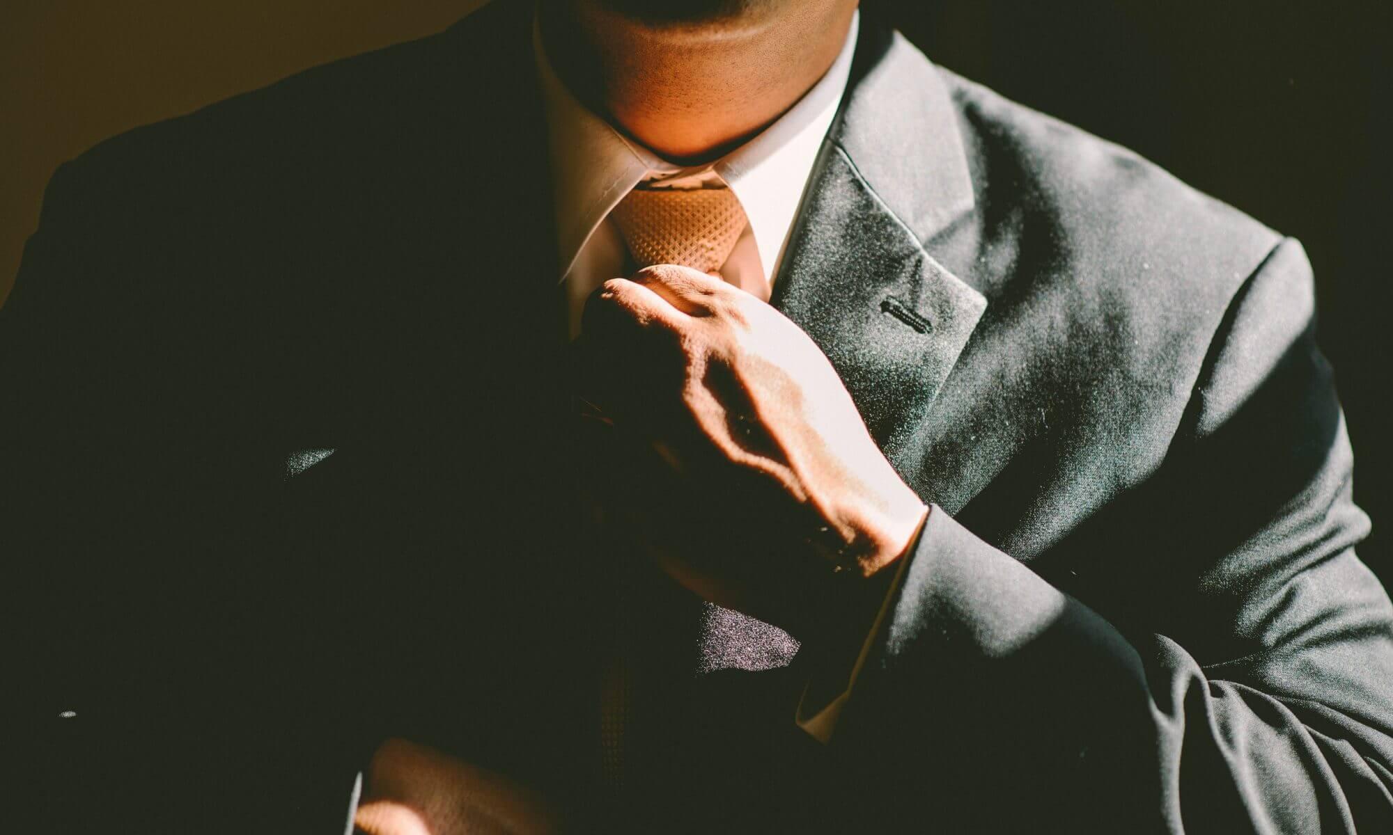 Anzug Tuxedo Male Suit