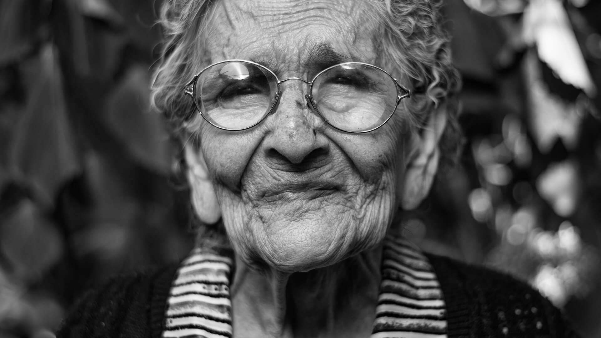 Das Alter spielt eine besondere Rolle
