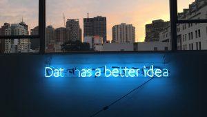 Zahlen und Big Data