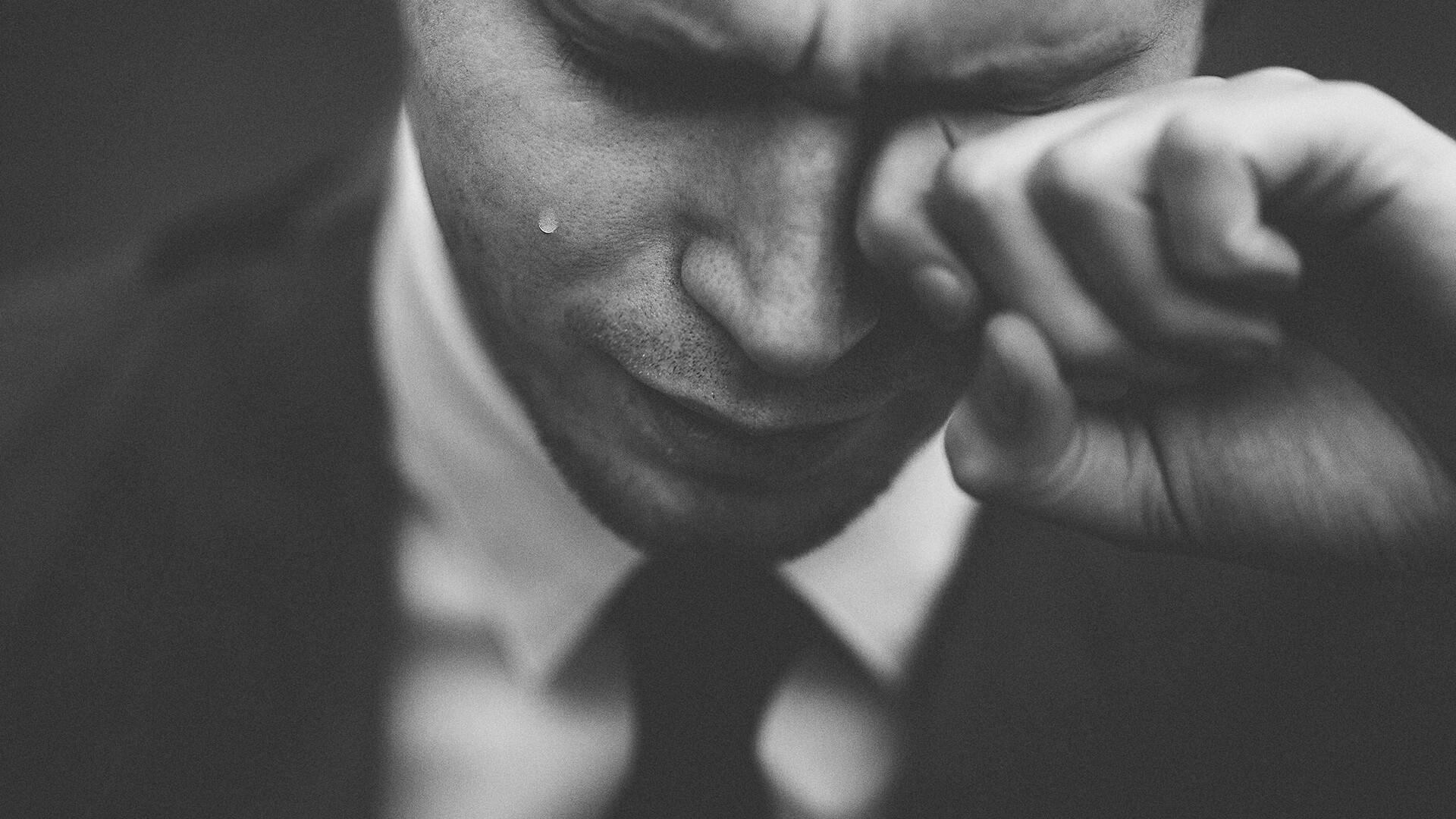 Sinnkrisen im Leben und wie wir diese Bewältigen