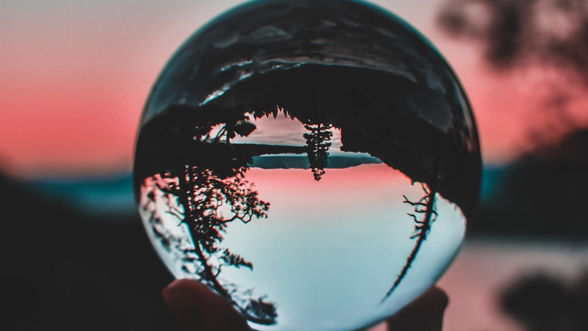 Die Gefahr der Filterblase