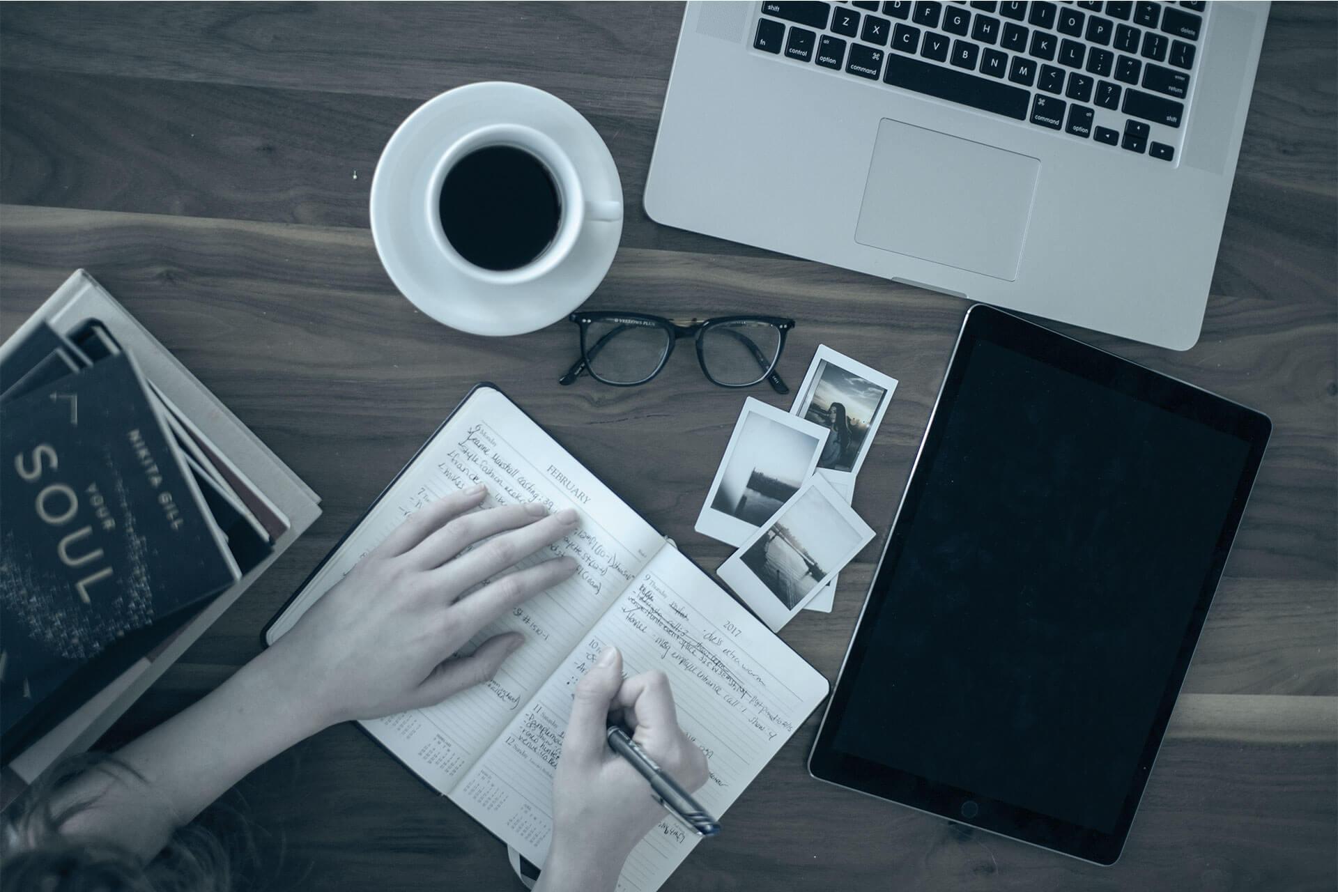 Designleben planen und Leben gestalten